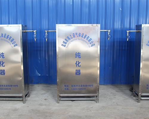 氩气纯化装置